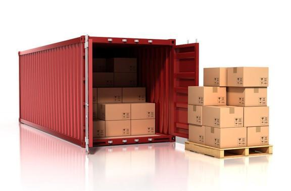 Container Deliveries United Arab Emirates and Dubai Image Express Exports