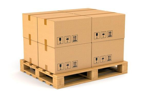 Pallets and crates to the UAE and Dubai Image Express Exports